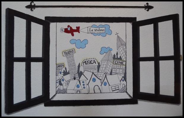 La ventana de La Ventana